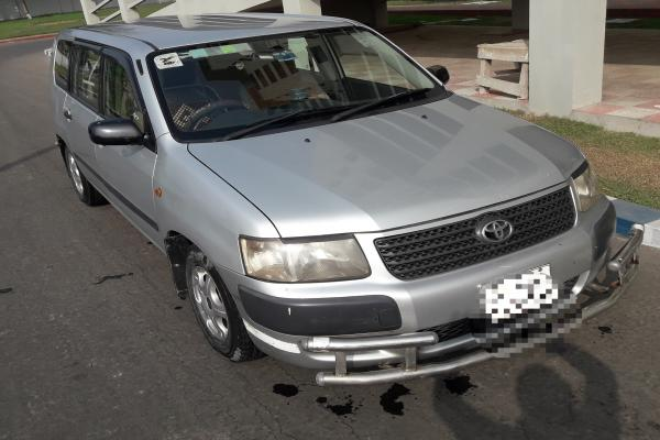 Toyota Succeed 1500 CC Model 2004 Reg 2007