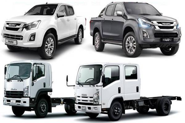 Isuzu Japan Used Best Value Japanese Vehicles | In Bangladesh