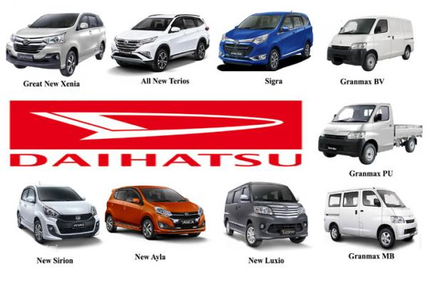 Daihatsu Used Vehicles for Sale from trust Japan Import High Quality