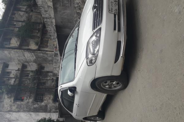 Toyota X Corolla 2003