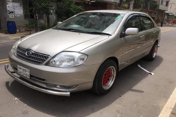 Toyota  G Corolla Cars for sale in Dhaka | Garikroybikroy.com
