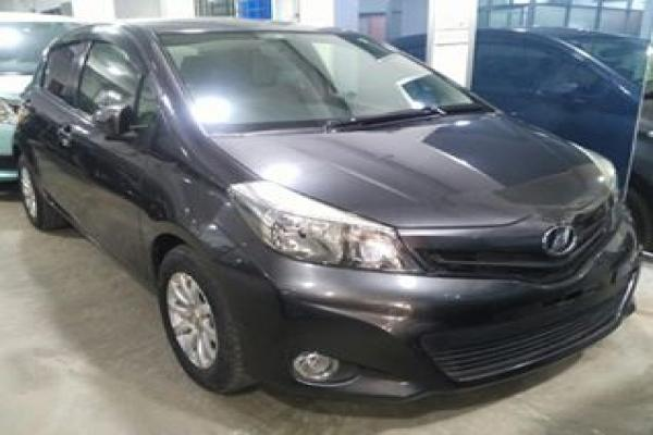 Toyota Vitz Cars for Sale in Dhaka | Ozil Corporation