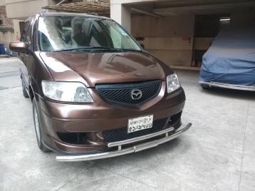 Mazda MPV 2005 Year of Registration 2007