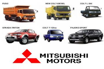 Mitsubishi Brand of All Model List Vehicles Reconditioned Car for Sale
