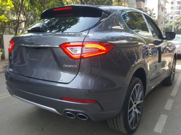 MASERATI LEVANTE S GRAN LUSSO Brand New | SALSABEEL CARS