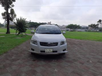 Military Officer Driven AXIO-2011 for sale