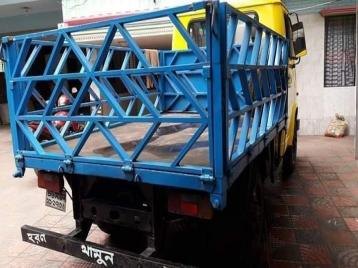 Tata 3 Ton Pick Up In Chitragong for sale